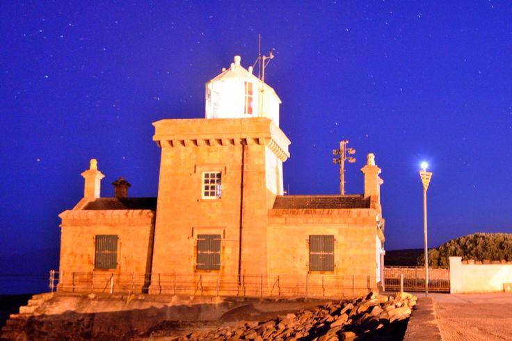 Blacksod Lighthouse co. Mayo