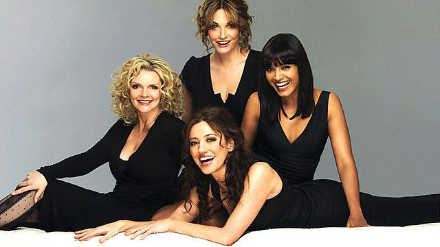 Mistresses. The very first episode totally sucked me in. looking forward to the american version