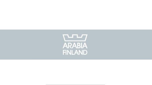 Arabian Oma-sarjan mainos / Ohjaaja: Ville Lahti