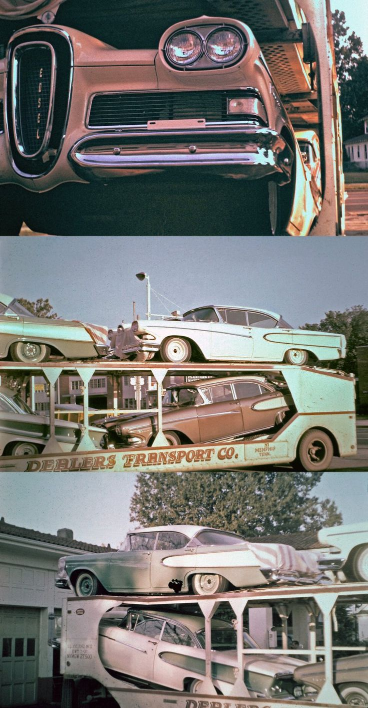 Pin on Vintage Cars Out of Production