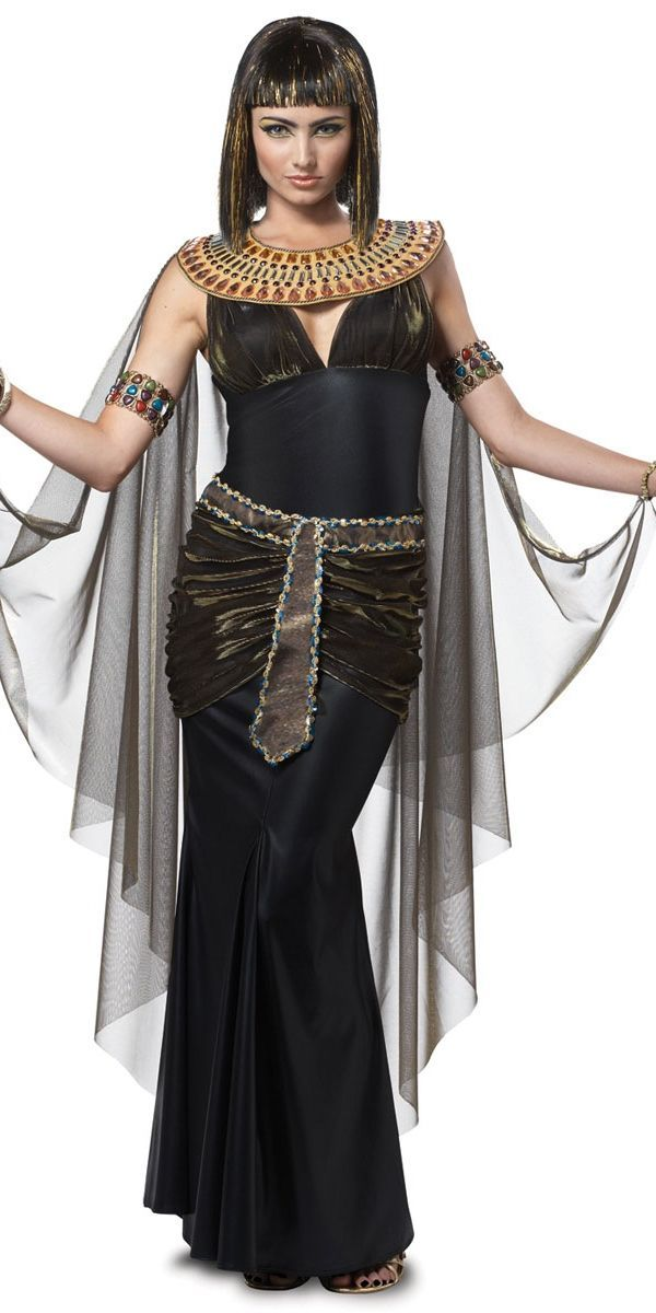 Kostüm ägypterin Cleopatra Costume - 01222 - Fancy Dress Ball - #ball #