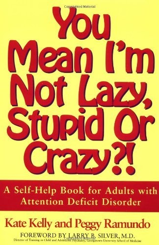 adult add self-help