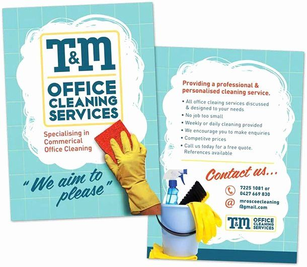 Cleaning Service Flyer Template Beautiful 15 Cool Cleaning Service Flyers 10 Cleaning Flyers Cleaning Service Flyer Business Flyer