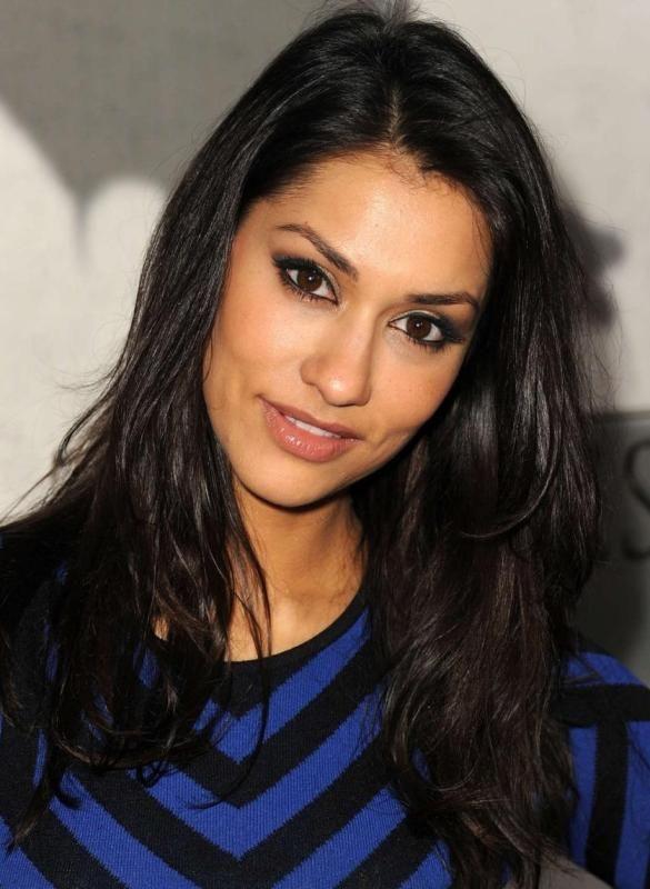True Bloods' Janina Gavankar joins The Vampire Diaries as Stefan's Ex Tessa - http://theoriginalscw.tv/true-bloods-janina-gavankar-joins-the-vampire-diaries-as-stefans-ex-tessa/