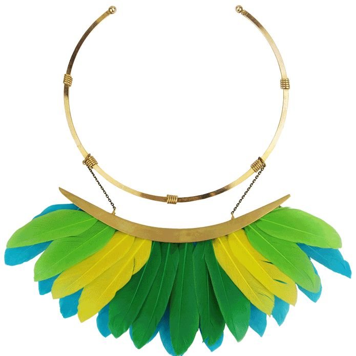 Katerina Psoma Jewellery SS16 Collection   La Grèce J'aime