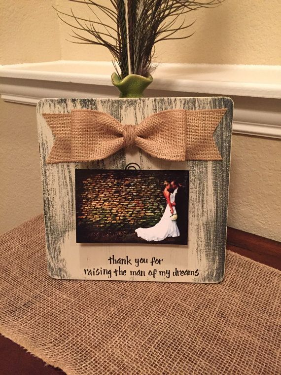 mother of the groom thank you gift parents of the groom wedding mother of the groom thank you for raising the man of my dreams in 2018 my wedding 2016