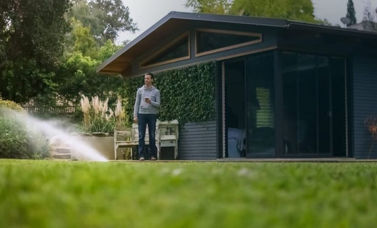 HOME DESIGNING: A Smart Sprinkler Controller To Water Your Lawn http://www.davincilifestyle.com/home-designing-a-smart-sprinkler-controller-to-water-your-lawn/    Cool Product Alert: A Smart Sprinkler Controller To Water Your Lawn                                         Like Architecture & Interior Design? Follow Us…  It is unusual for garden equipments to make it to our weekly feature. But the Rachio Smart Sprinkler Controller is one device which we think warran