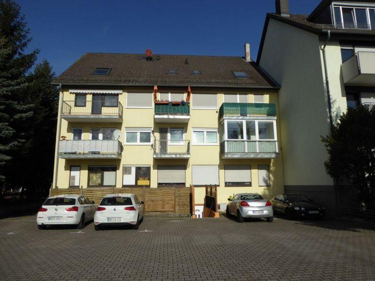 Provisionsfrei vom Eigentümer: Helle, frisch renovierte 2-ZKB in Heidelberg 720