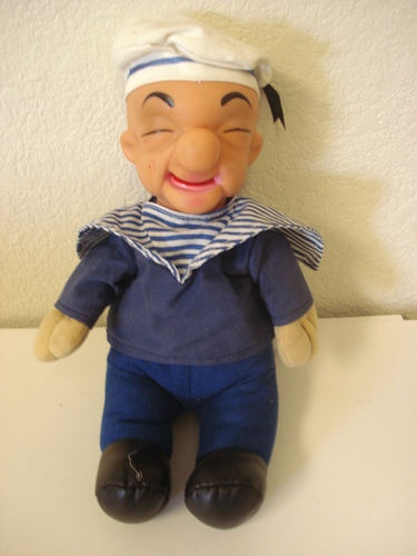 Image result for mr magoo sailing