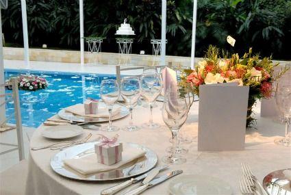 Casamento ao ar livre: Decoration, Wedding, Ar Book, Swimming Pool, Marriage To