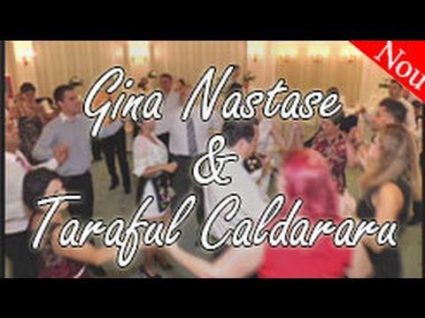 Formatie nunta - formatie nunta Gina Nastase Si Taraful Caldararu format...