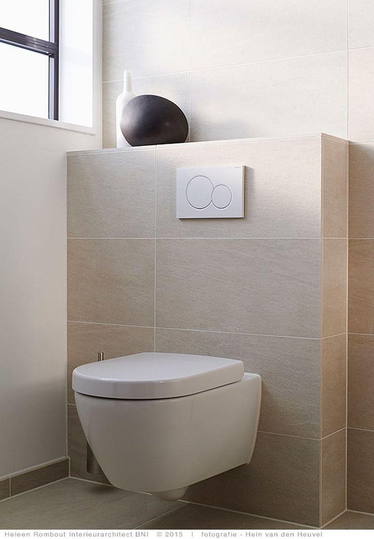 Badezimmer von heleen rombout interieurarchitect bni, modern