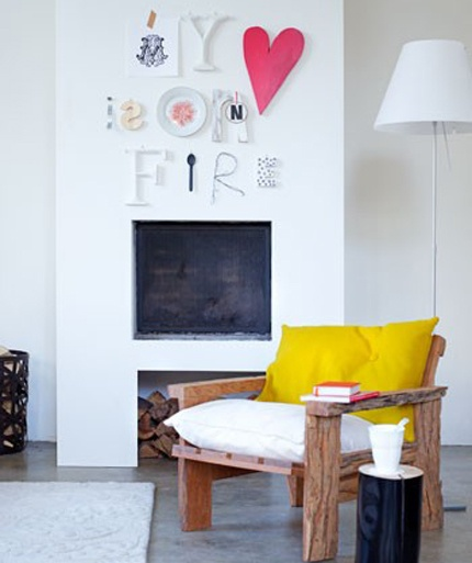 Fireplace Display Ideas 196 best fireplaces images on pinterest | home, fireplace ideas