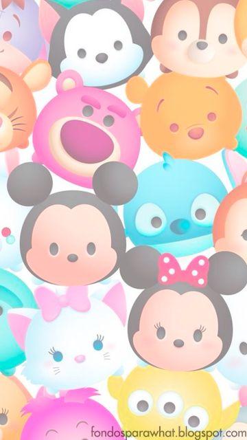 Nuevos fondos de pantalla o fondos para whatsapp de latemáticaDisney, 5 fondos para whatsappde Disney,  son todos los wallpaper grat...