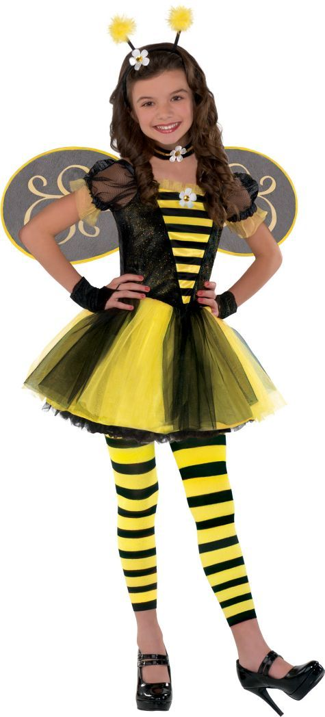 The 25 Best Bumble Bee Costumes Ideas On Pinterest Bee