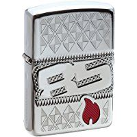 Zippo Collectible of the Year Lighters