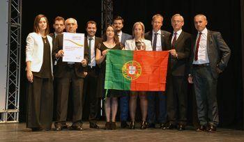 Bosch em Braga recebe Prémio Europeu de Excelência