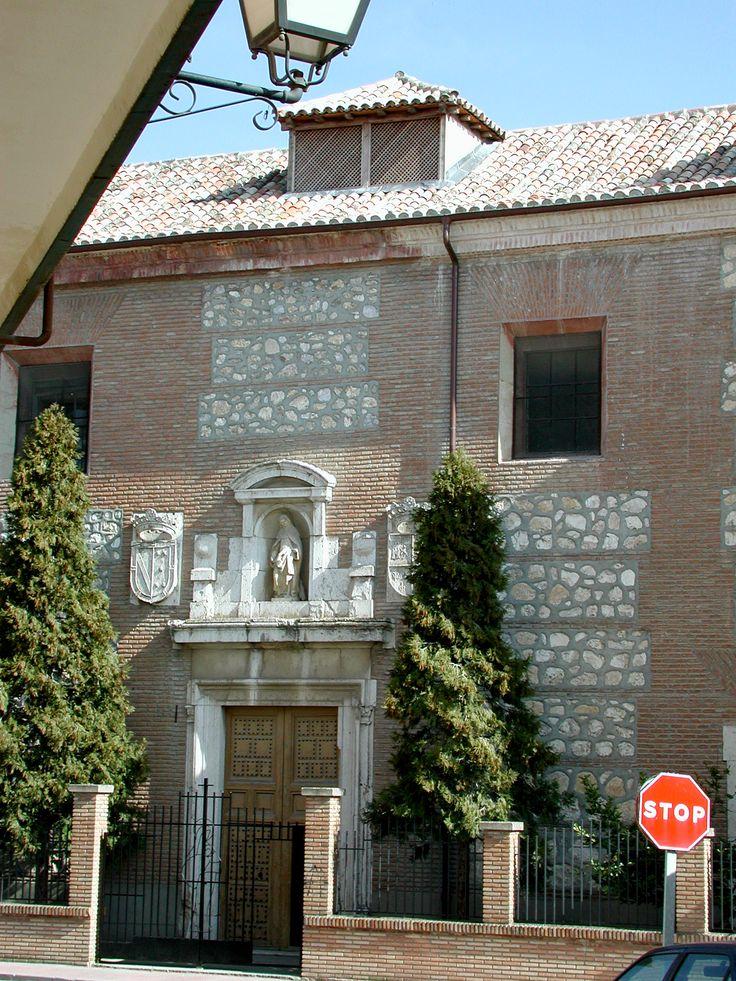 Convento de Santa Clara de monjas Clarisas