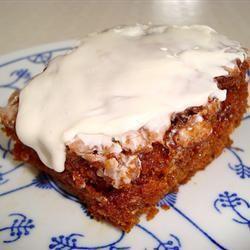 German Gingerbread (Lebkuchen)