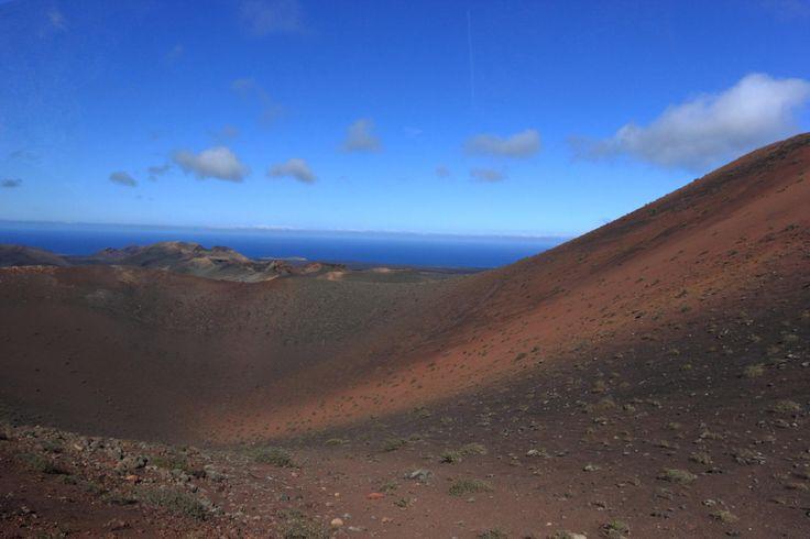 Parque Nacional de Timanfaya - #Lanzarote - Opiniones de Parque Nacional de Timanfaya - TripAdvisor