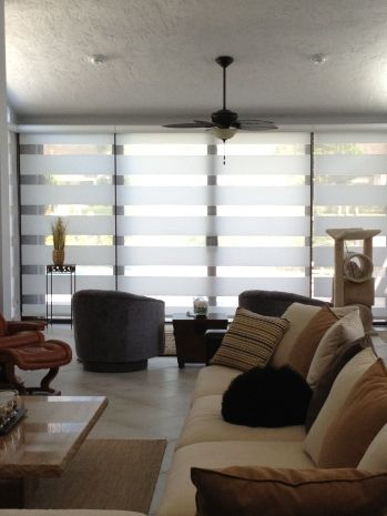 121 Best Roller Shades Images On Pinterest Sunroom