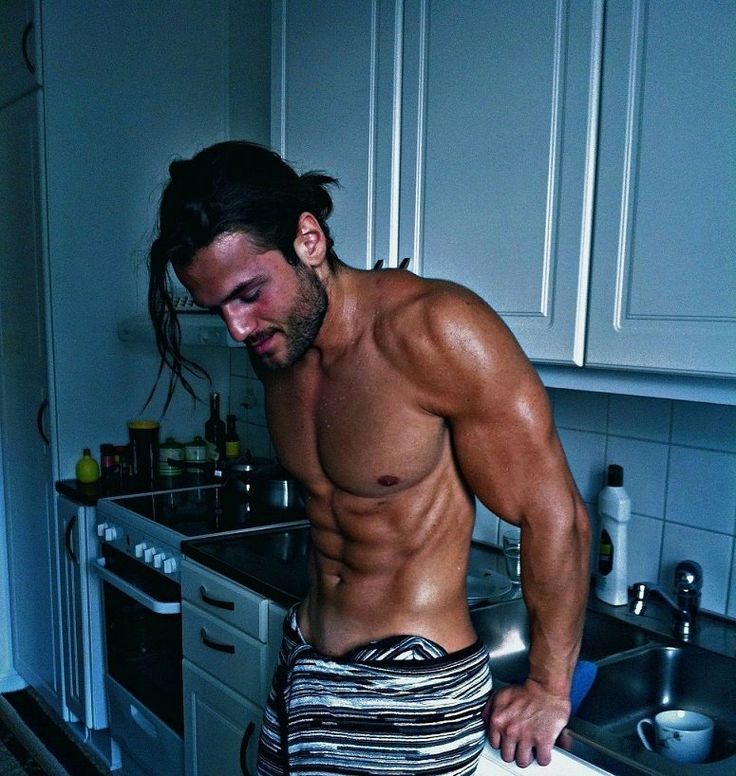 32 best Mergim Doqaj images on Pinterest | Sexy men, Long