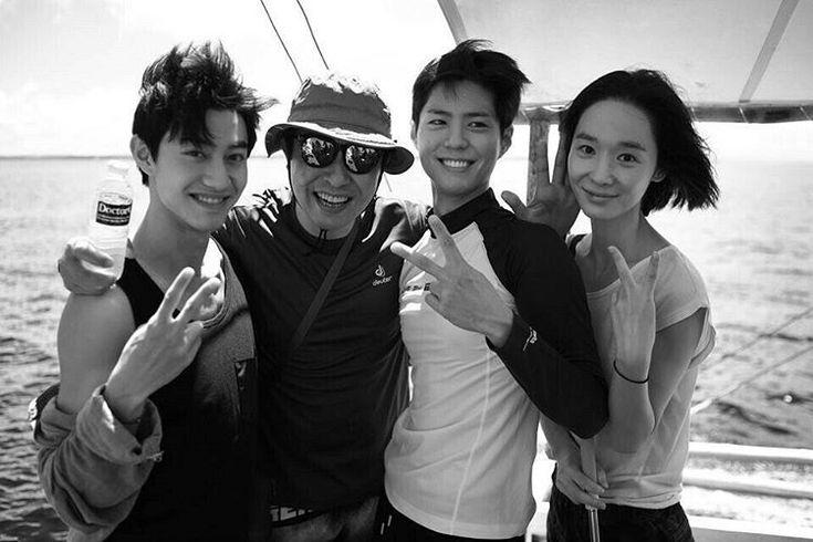 박보검 16102& 세부 _ 구르미 포상 휴가 [ 출처 https://www.instagram.com/p/BMRjPtchNjC/ ]