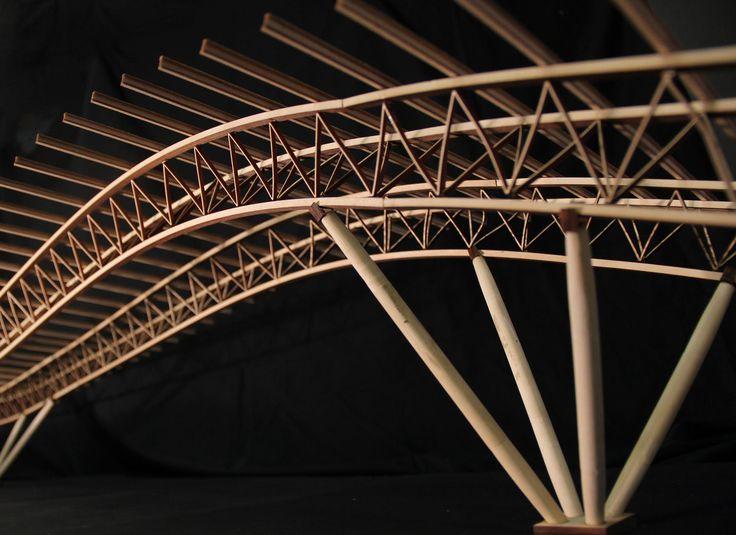 Kansai International Airport: Structural Case Study | John W. Schrader | Archinect