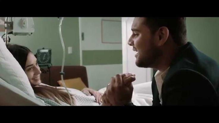 BANDA MS - HABLAME DE TI (VIDEO OFICIAL) My Favorite song!