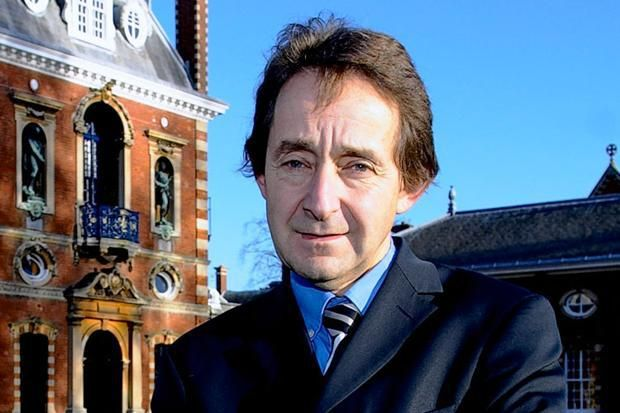 Sir Anthony Seldon: 10 steps to address the student mental health crisis | Times Higher Education