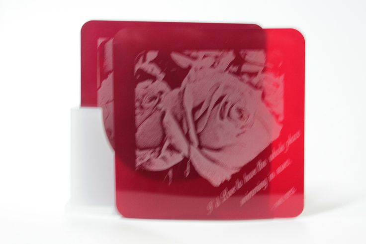Made by www.lasercandy.co.za #LaserCandy#PhotoEngraving#Coasters#Perspex#Customised#