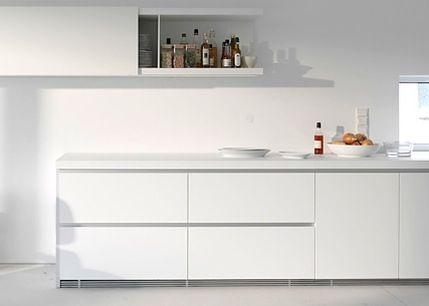 37 besten bulthaup b1 bilder auf pinterest k chen k che und esszimmer und bodenbelag. Black Bedroom Furniture Sets. Home Design Ideas
