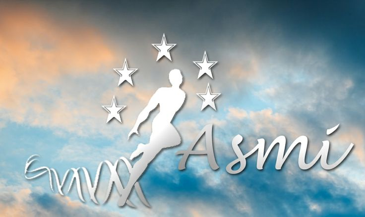 Logo Designing for asmi http://designjoom.com  Asmi is an Image Consultancy , they focus on improving soft skills of people and improving Corporate Lives