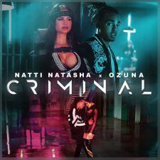Descargar MP3: Natti Natasha ft Ozuna – Criminal (mp3)