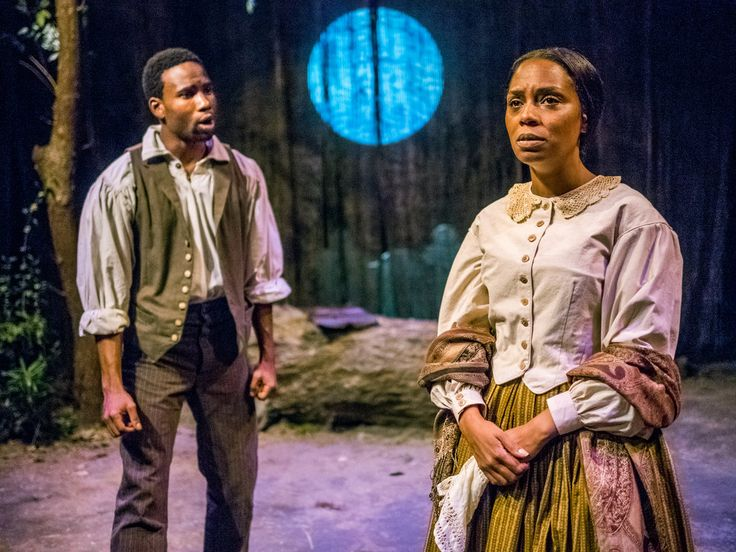 african americans finds refuge in the seneca village A conversation between dr diana wall and dr steven zucker in central park  about seneca village if you are a descendant of a seneca village resident,.