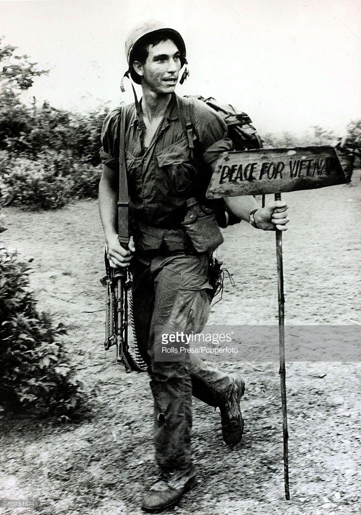 Vietnam essays