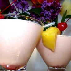 Malibu Rum And Pineapple Juice Recipes | Yummly