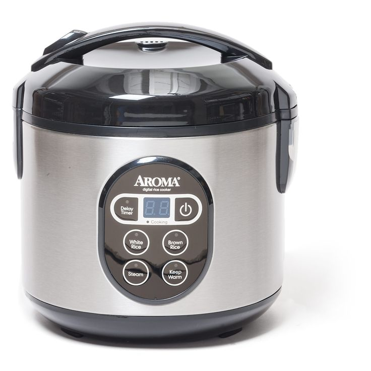 Americas Test Kitchen Aroma Rice Cooker