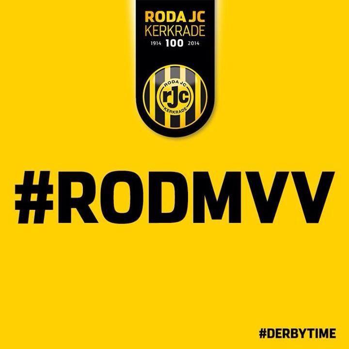 #RODMVV