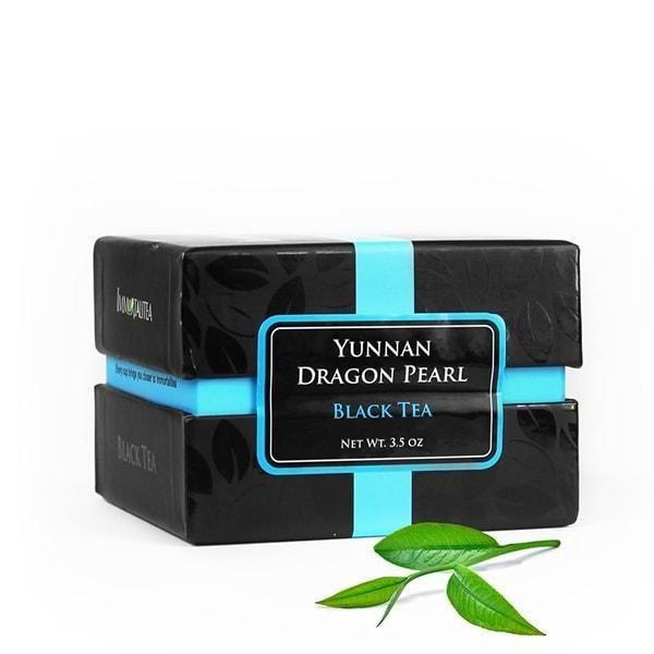 Yunnan Dragon Pearl Tea