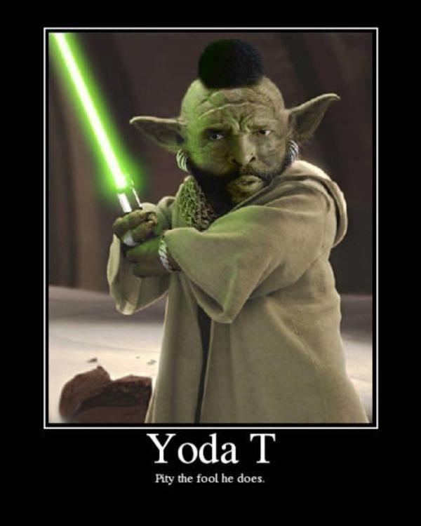 Funny Pic Dump 8 26 15: Hilarious Yoda Internet Memes
