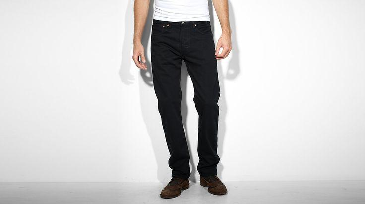 501 Original Fit #Jeans Levi's #LeGuide.com