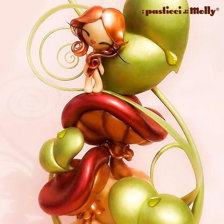 385 best Molly cake designer images on Pinterest