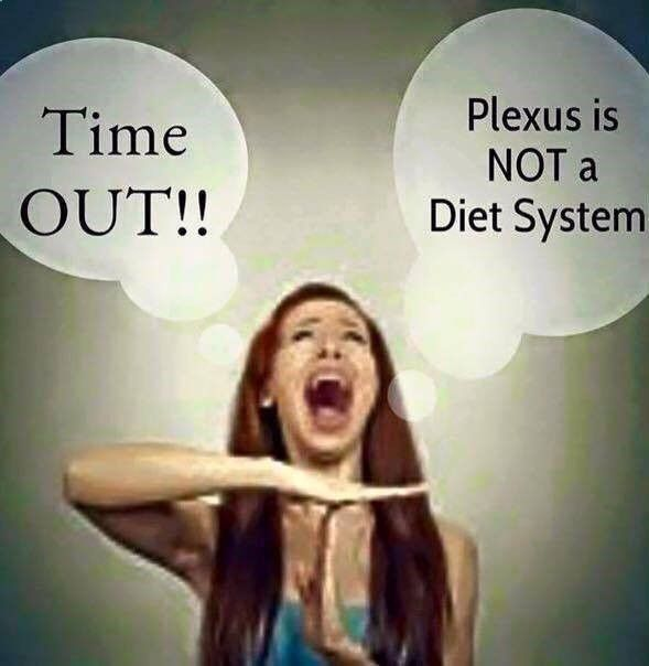 Though you CAN experience weight loss as a result of using many of Plexus' products, Plexus is not solely a weight-loss company. Our products help to create a routine and inspire a healthy and maintainable lifestyle. (Weight loss just happens to be a great side effect for many of our users)! Contact me for more information! valeriedrucker.my...