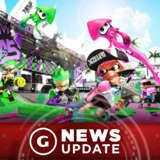 GS News Update: Splatoon 2 Will Receive An Online Anime Series