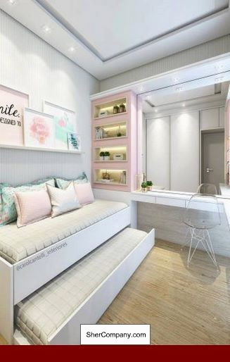 Bedroom Decor Ideas and Information - CHECK THE PIN for Lots of DIY
