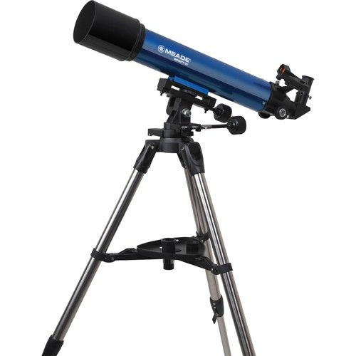 Meade Infinity 90mm Alt-Azimuth Refractor Telescope