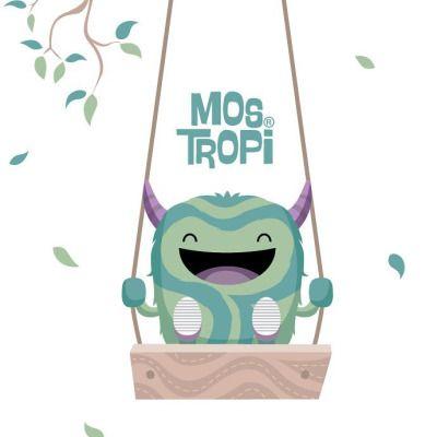 Buenos dias y feliz inicio de semana (por lo del festivo) #mostropi #illustration #draw #monster #monstruo