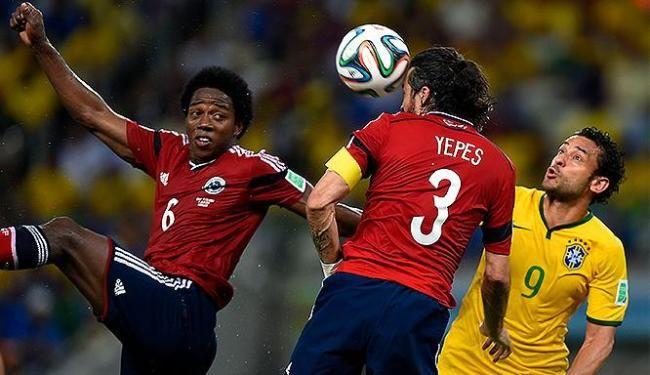 Portal A TARDE - Fred celebra atuação de Thiago: 'É um jogador fora de série'