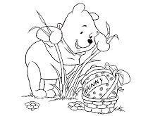 princess bunny coloring pages | 79 best images about Free Disney Coloring Pages on ...
